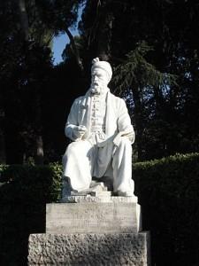 310px-Statue_of_Ferdowsi_in_Rome