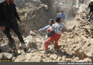 و تهران لرزید… چه لرزیدنی – درباره زلزله تهران