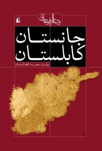 نقد تند ـ سیاسی و از آن بیشتر ـ درباره جانستان کابلستان