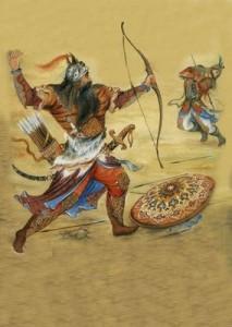شاهنامه روزگار ما ـ رستم پیوندی