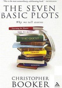 کتاب فیلمنامه نویسی ـ هفت طرح پایه