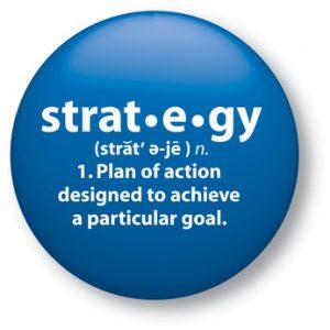 استراتژی چیست؟ محمدرضا تاجیک