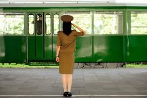 زندگی کره شمالی از چشم آمریکایی