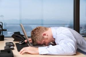 کار کردن با افسردگی : اوضاع قابل بدتر شدن است.