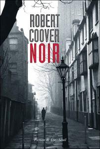 درباره نوآر ـ رمانی از رابرت کوور به همراه لینک دانلود کتاب