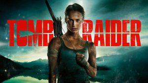 خلاصی لارا کرافت از شرِ آنجلینا جولی در Tomb Raider 2018